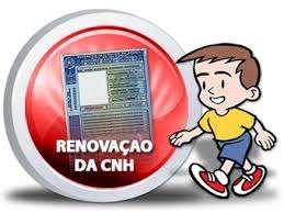 Renovação da CNH Santa Catarina