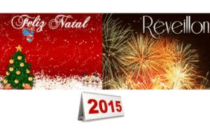 natal e reveillon 2015